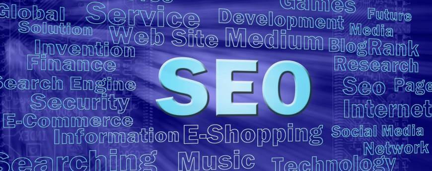 Le future du marketing web : Le SEO
