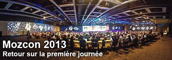 Mozcon 2013 : L'ère du contenu annoncée dès la première journée!