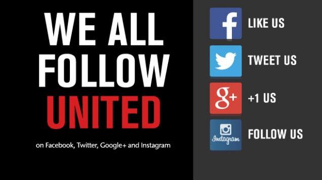rs united Réseaux sociaux: les meilleures pratiques en 2013