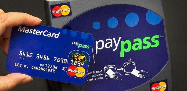 mastercard paypass SEO : Le futur de la recherche web (infographique)