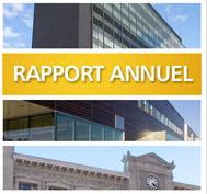 rapport annuel communication