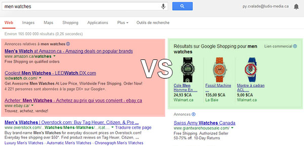 text-vs-google-shopping-ads