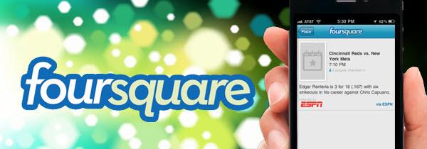 banner - foursquare