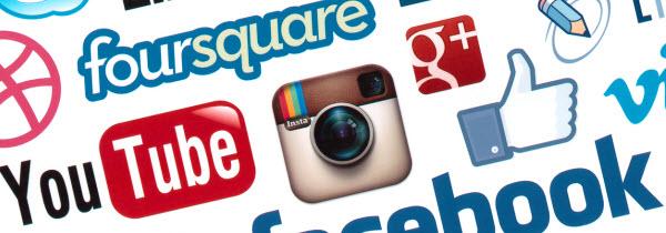 LinkedIn, Instagram et Pinterest font peau neuve!