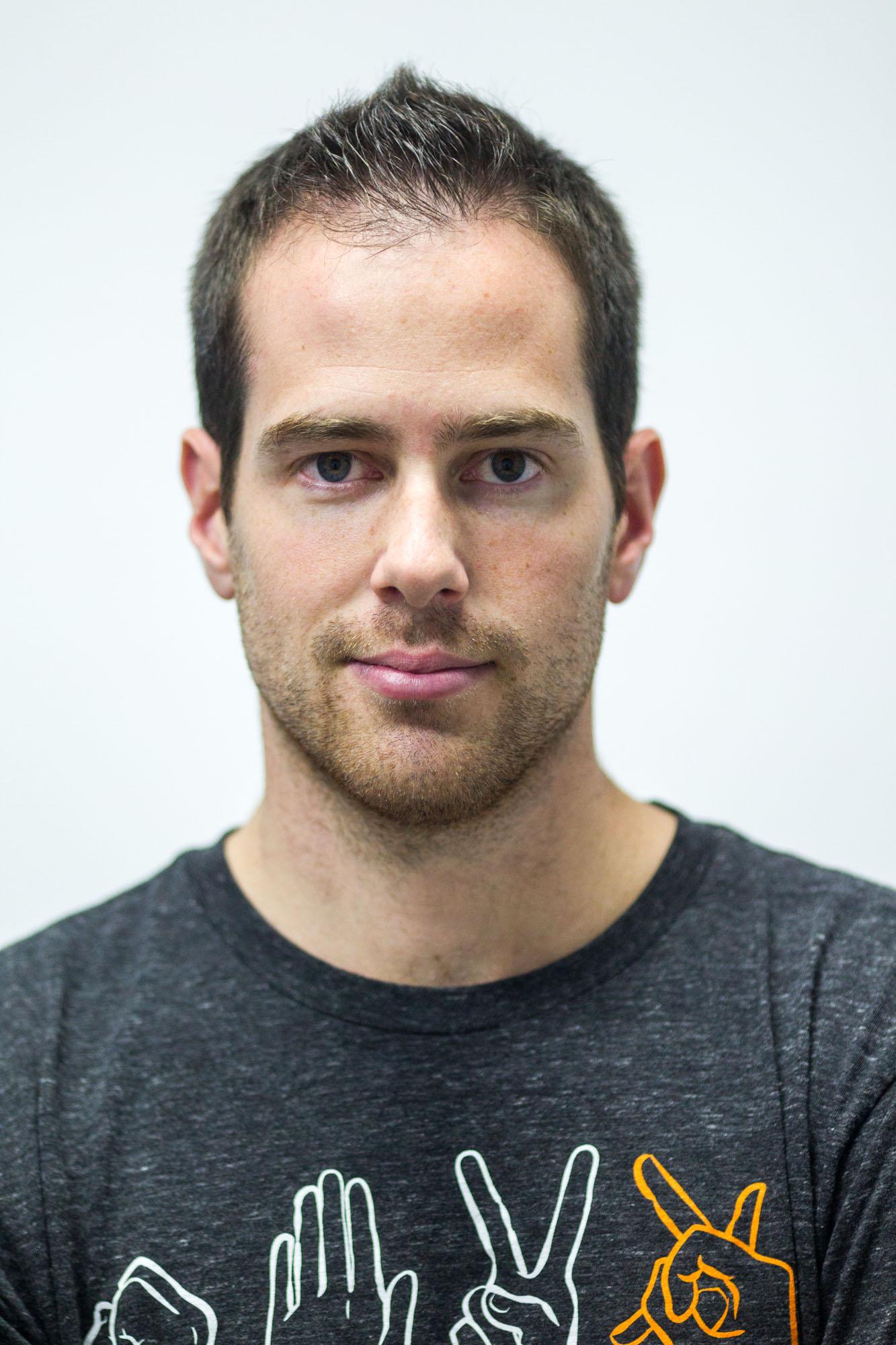 Alexandre Paquet