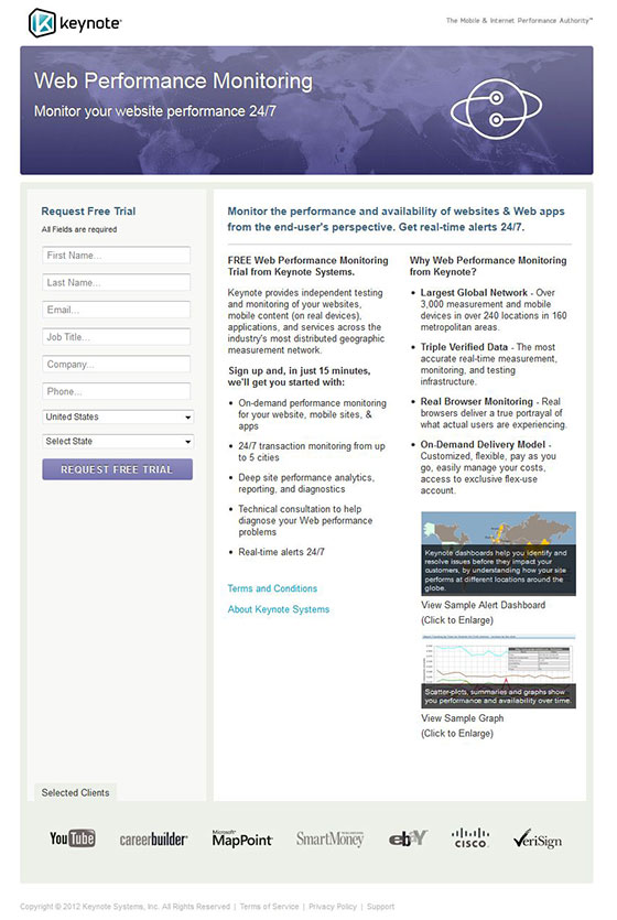 optimiser les formulaires