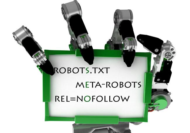 metarobots seo 8 meta informations que tout webmarketeur devrait connaître