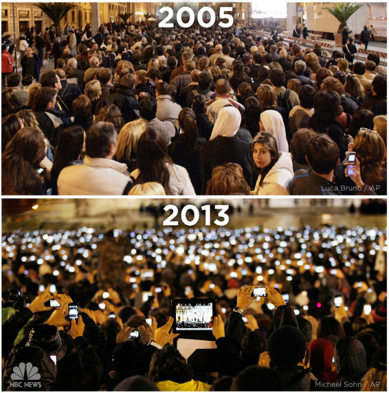 mobile-evolution