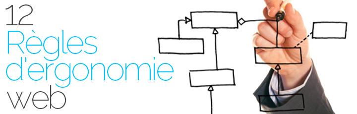 Les 12 règles de l'ergonomie web [Partie 4]