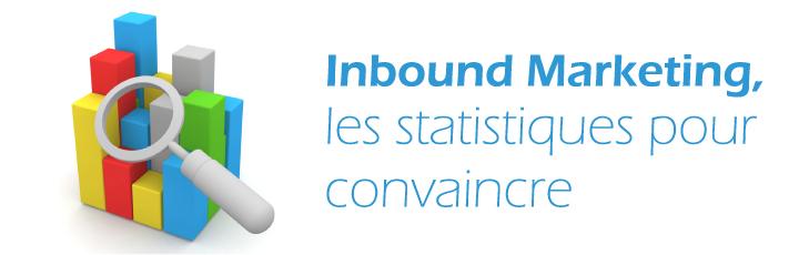 Inbound Marketing, les statistiques pour convaincre