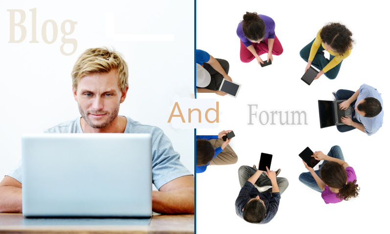 blog-and-forum