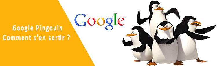 Google Pingouin : comment le surmonter ?