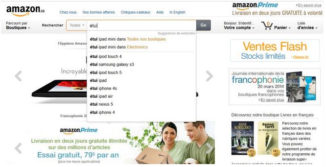 module-recherche-ecommerce