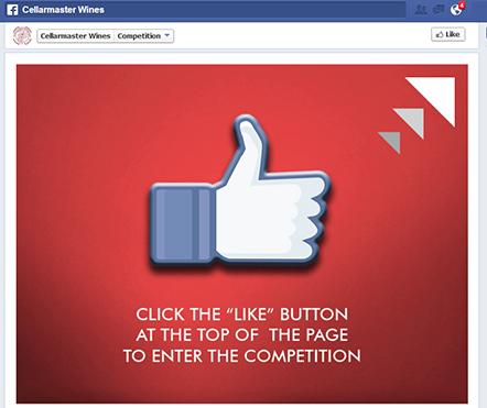 facebook-like-gating