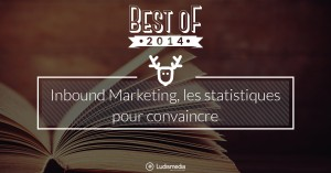 Inbound marketing, les stat