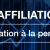 L'affiliation - Rémunération a la Performance