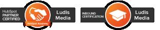 certification ludis media