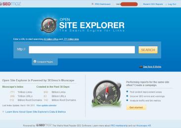 opensiteexplorer_screenshot