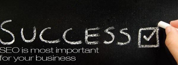 seo blog business success