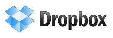 logo de drop box