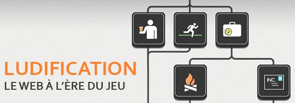 Ludification: le web à l'ère du jeu
