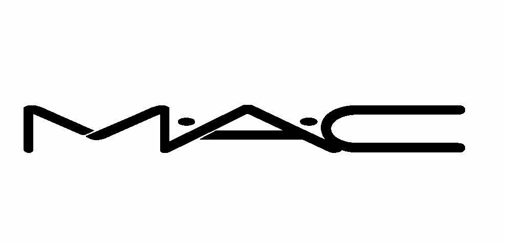 logo des cosmétiques mac