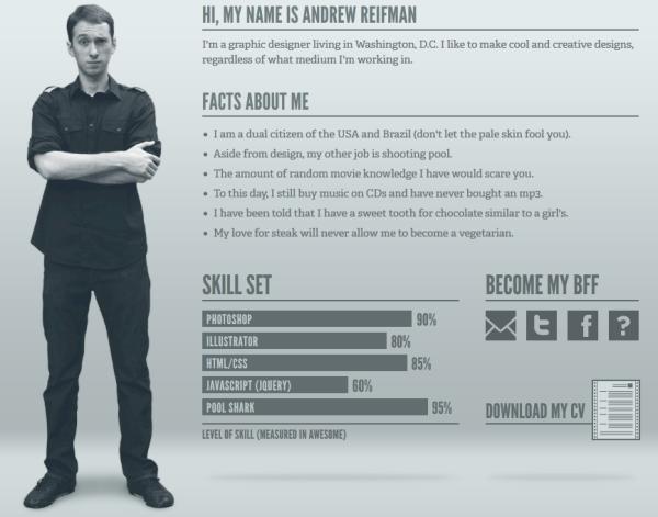 Humaniser - profile d'employé
