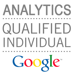 analytic simage qualified individual