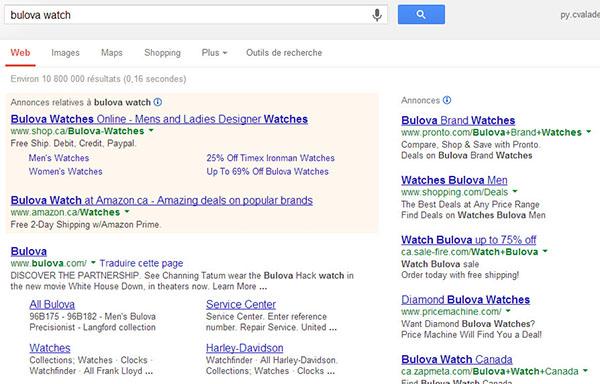 bulova-watches-serp-no-google-shopping