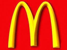 Logo de McDonald
