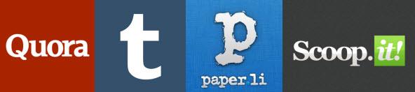 tumblr-quora-scoopit-paperli