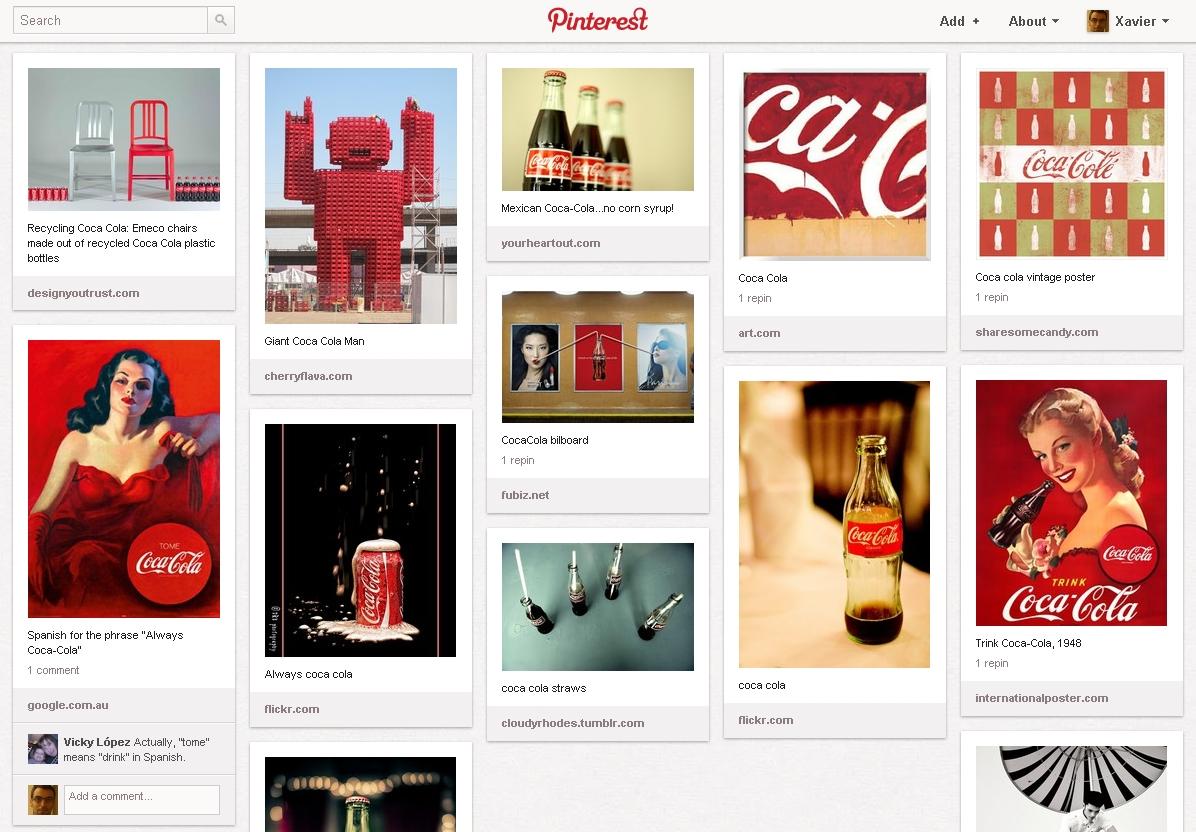 Pinterest-coca-cola