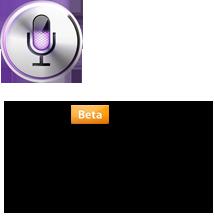 Siri - voice based Q&A