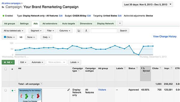 google-adwords-interface-screenshot