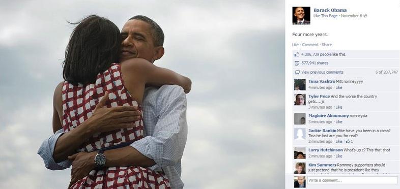 obama 4 more year