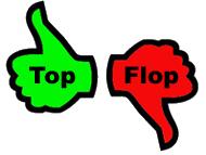 top articles ou flop articles