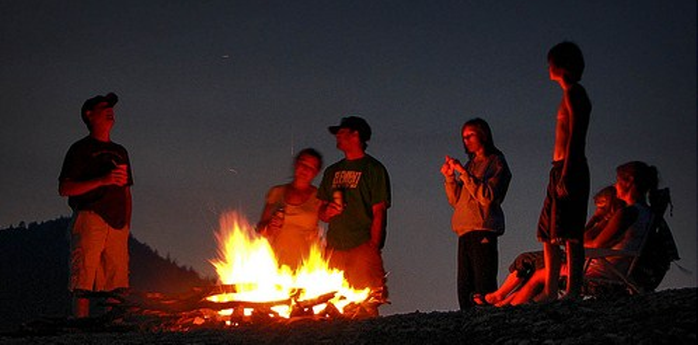 fire-party