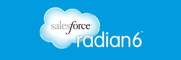 salesforce-radian