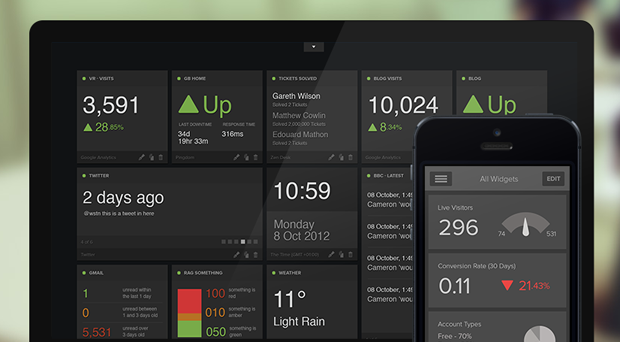 interface-flat-design