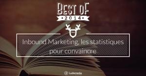Inbound marketing, les stat